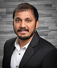 Sravan Mansano - Elite Website Headshot